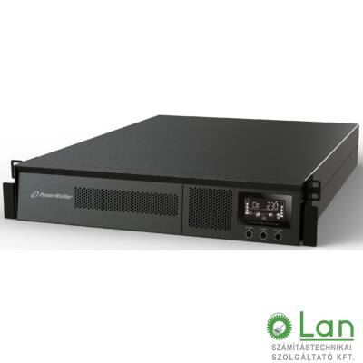 1000 RMG PF1online UPS Power Walker/101221112