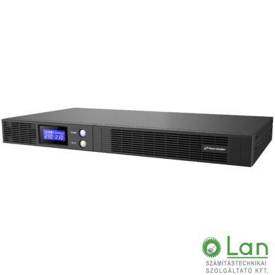 VI 1500 R1U rack UPS 1500VA/900W Power Walker/10121050