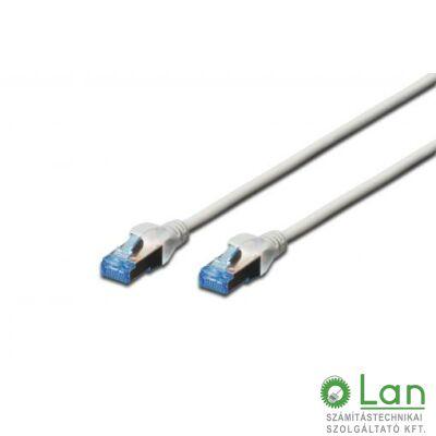 FTP Cat5 patch kábel 7 m, PÍVC köpeny DK-1521-070