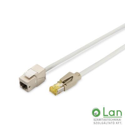 Konszolidációs kábel Cat6a S-FTP 3m DK-1741-CP-030