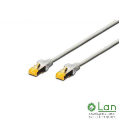 SFTP Cat6a patch kábel 0,5 m DK-1644-A-005