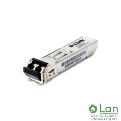 1000BaseSX SFP modul, multi