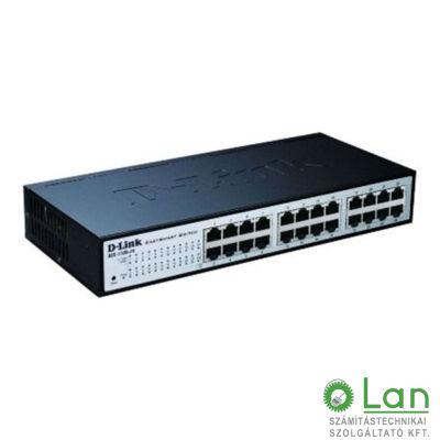 switch 24*10/100  Web managed