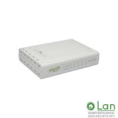 switch 5*10/100/1000T port