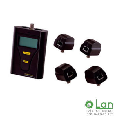 LANSmart PRO ethernet tester