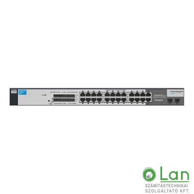V1700-24 Switch 22*10/100, 2*1000T/SFP Combo