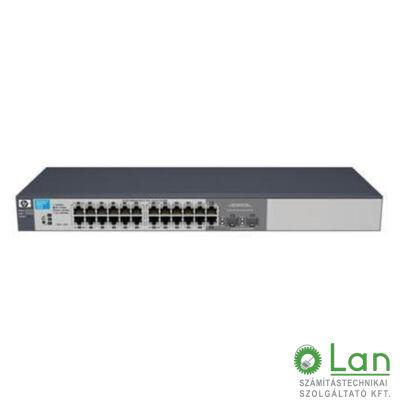 HP ProCurve Switch 1810G-24