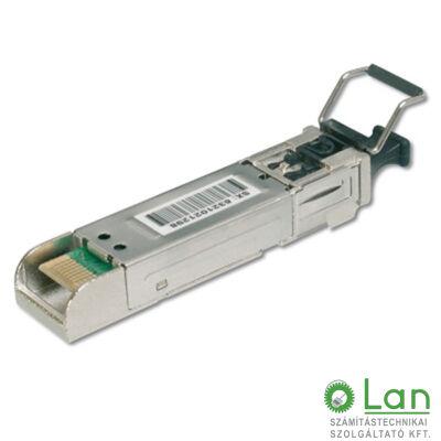 Mini GBIC (SFP) Module, 1.25GBPS, 0.55km Digitus / DN-81000