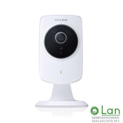 TP-LINK 300Mbps Wifi could kamera éjjellátó funkcióval