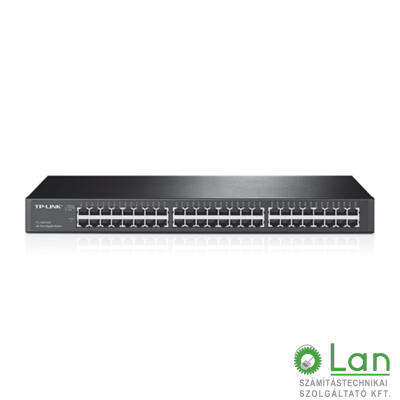TP-LINK TL-SG1048 48 port switch