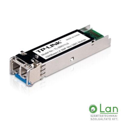 TP-LINK Mono , Giga SFP modul