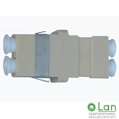LC toldó MM duplex rögzítő fül nélkül