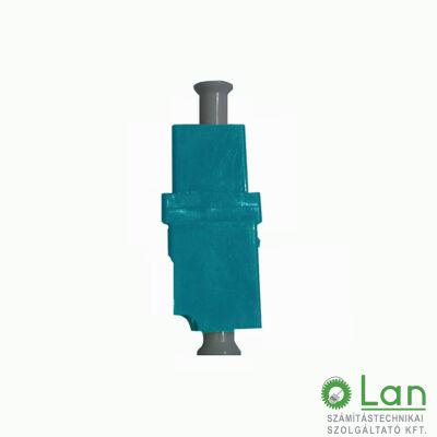 LC toldó MM szimplex OM3 aqua