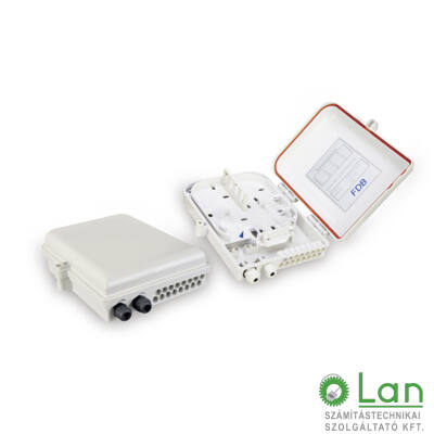 Opt. fali rendező SC16 port (szimplex) DN-968914