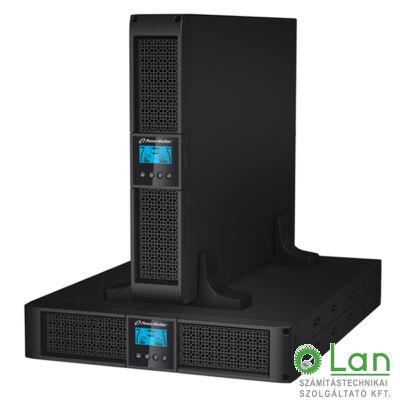 1500VA online UPS Rack-Tower Power Walker/10120121
