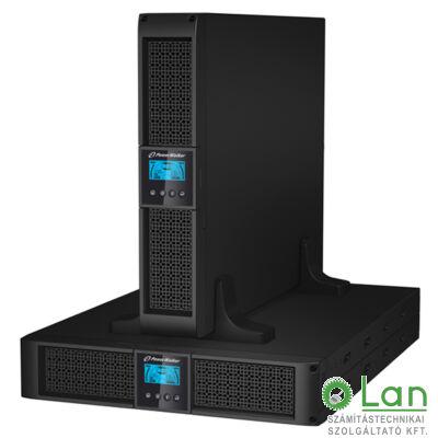3000VA online UPS Rack-Tower Power Walker/10120123