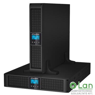 1500 VA line interactive UPS Rack-Tower Power Walker/10120023