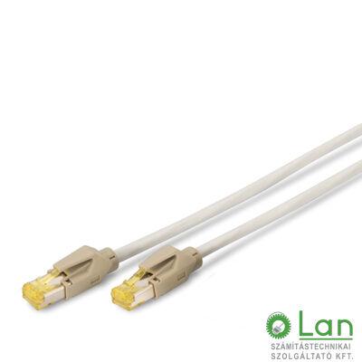S/FTP Cat6A patch kábel 2 m, LSZH köpeny DK-1643-A-020