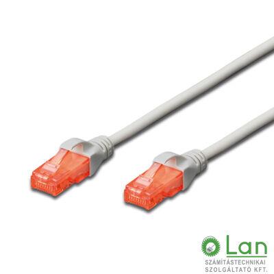UTP Cat6 patch kábel 0,5 m DK-1617-005