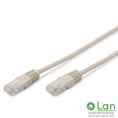 UTP Cat5e patch kábel 15 m DK-1511-150